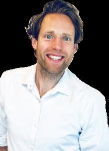 Björn Denissen chiropractor Promove Rugzorg Tilburg