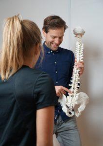 Chiropractiepraktijk Promove Rugzorg Tilburg