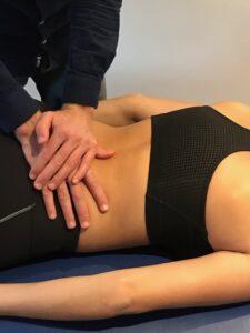 Chiropractor van Promove Rugzorg behandeling klachten rugexpert